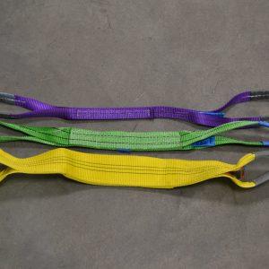 Hijsbanden - Touw & Pack
