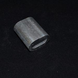 aluminium klem - Touw & Pack