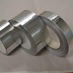 aluminium tape - Touw & Pack