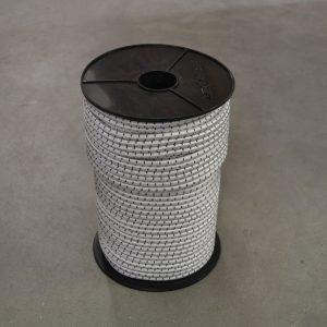 gevlochten elastiek koord pes mantel - Touw & Pack
