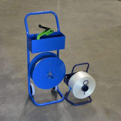 Toebehoren Pes strapping/omsnoeringsband