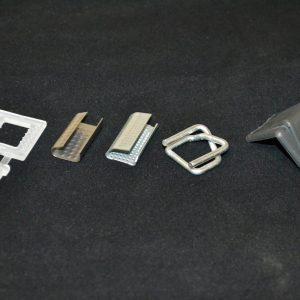 pp omsnoeringsband accessoires - Touw & Pack