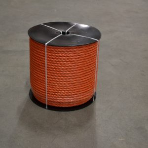 pp oranje - Touw & Pack