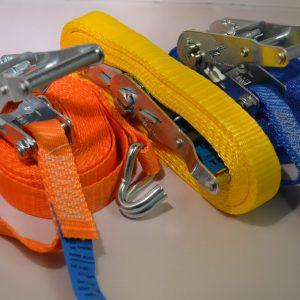 spanbanden lc750-1500 - Touw & Pack