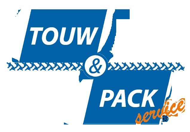 Touw & Pack Logo
